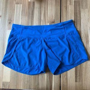 Lulu lemon Run Times shorts